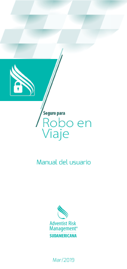 Manual Roubo em Viagem Espanhol 20190322